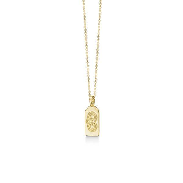 Polar Jewelry Necklaces  Sakura CollectionOmamori Necklace