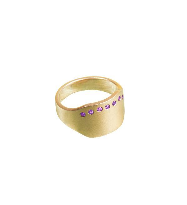 Anpé Atelier cph Rings  Scandinavian SimplicityHenriette ring