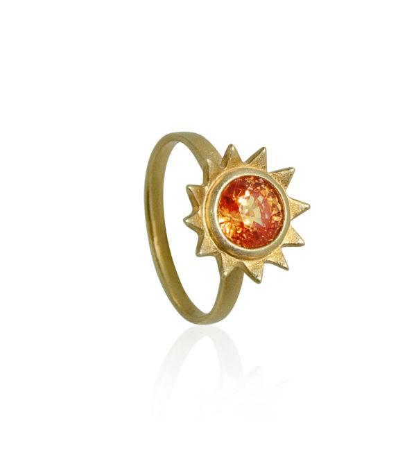 Anpé Atelier cph Rings  Classic ComplexityHiru Eliya ring