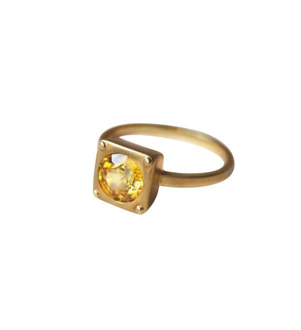 Anpé Atelier cph Rings  Classic ComplexityHiru Pettiya ring