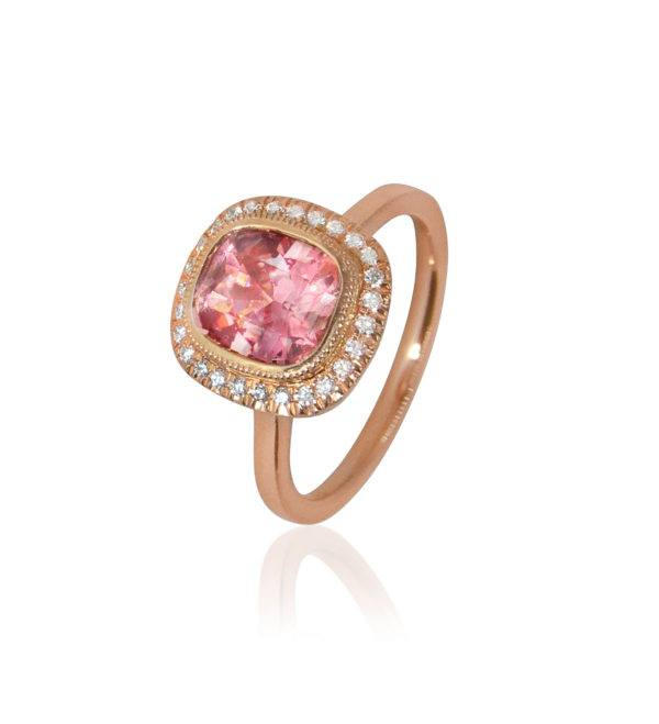 Anpé Atelier cph Rings  Classic ComplexityPici Mala ring