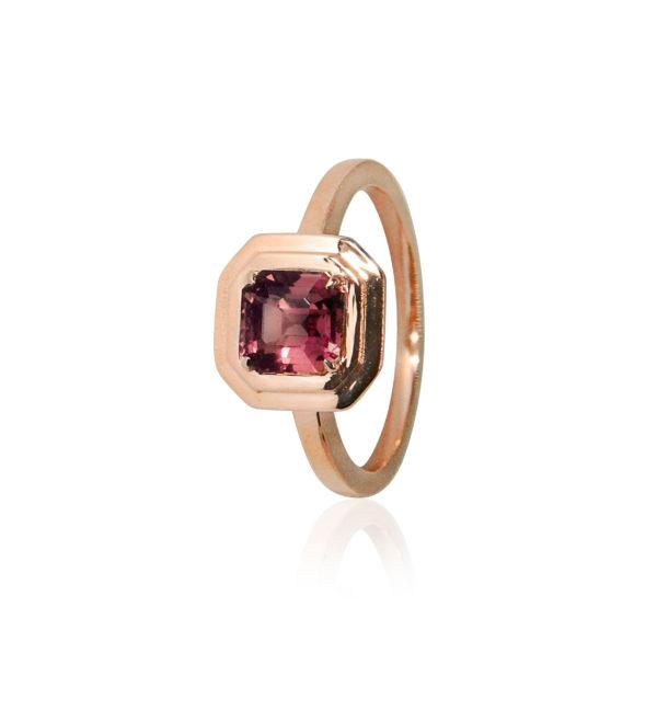 Anpé Atelier cph Rings  Classic ComplexityRosa Patteya ring