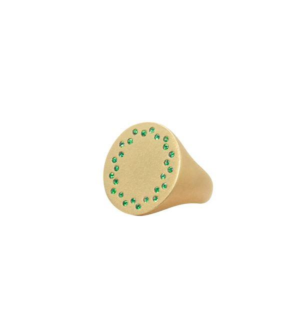 Anpé Atelier cph Rings  Scandinavian SimplicitySabine ring