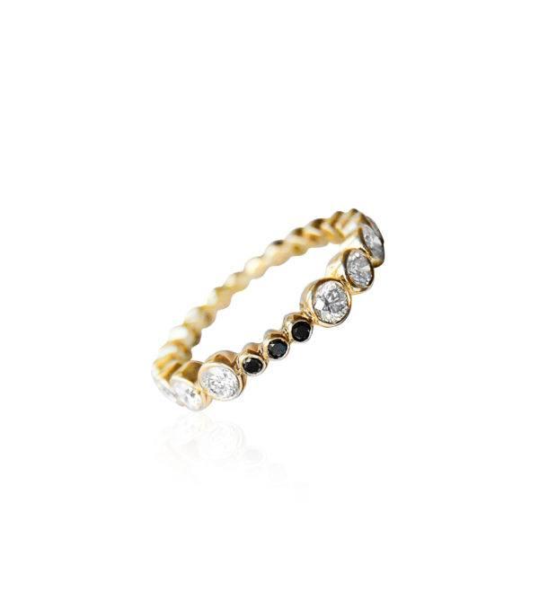 Anpé Atelier cph Rings  Scandinavian SimplicityDelia Ring