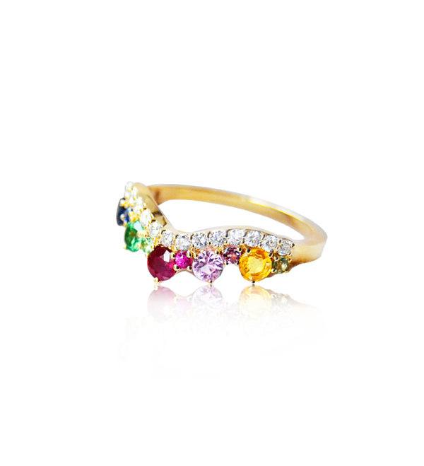 Anpé Atelier cph Rings  Scandinavian SimplicityJosephine Ring