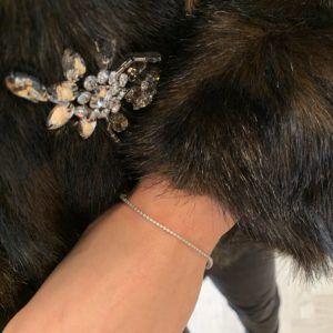 Haniel Jewelry Bracelets  BraceletsTennis Bracelet