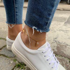 Pernille Lauridsen Anklets  AnkletsIce Cream Anklet