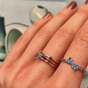 Anpé Atelier cph Rings  Scandinavian SimplicityMaria ring