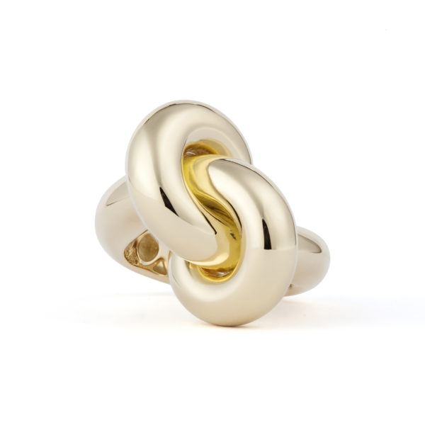 Engelbert Rings  Knot CollectionAbsolutely Fat Knot