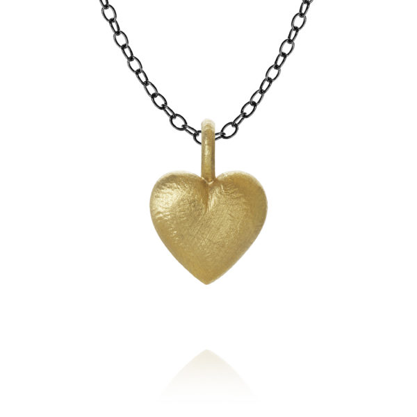 Dulong Fine Jewelry Necklaces  HeartHeart Necklace
