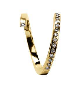 Haniel Jewelry Rings  RingsTwist Ring