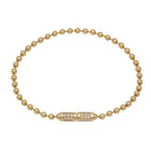 Haniel Jewelry Bracelets  BraceletsBall Chain Bracelet