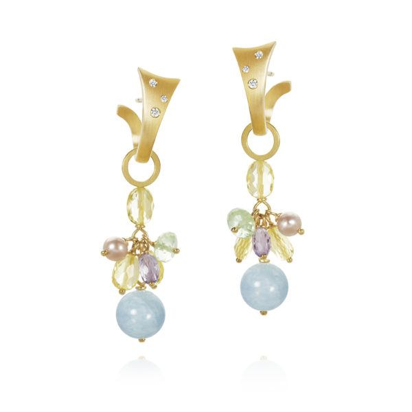 Dulong Fine Jewelry Pendants  PiccoloPiccolo pendants
