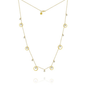 Dulong Fine Jewelry Necklaces  PiccoloPiccolo Necklace