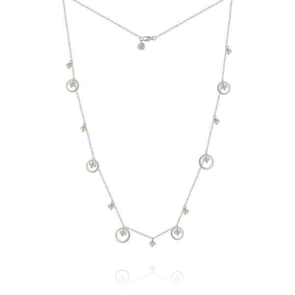 Dulong Fine Jewelry Necklaces  PiccoloPiccolo Necklace