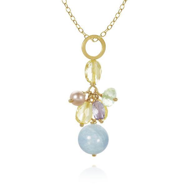 Dulong Fine Jewelry Necklaces  PiccoloPiccolo pendant