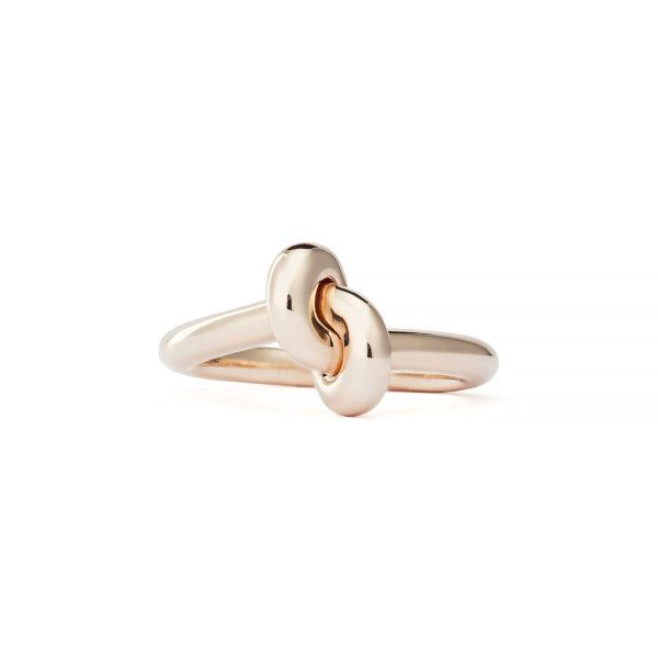 Engelbert Rings  Knot CollectionAbsolutely Tight Knot