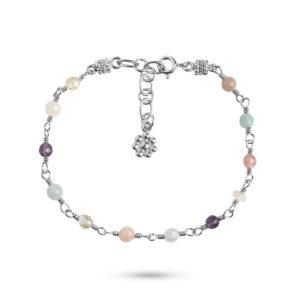 Carré Jewellery Bracelets  SS19Silver Bracelet