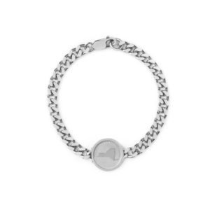 Unspoiled Jewels Bracelets  SilverSilver New York