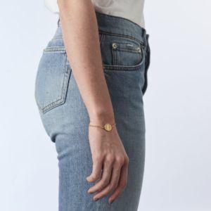 Unspoiled Jewels Bracelets  Gold14K Gold New York