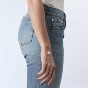 Unspoiled Jewels Bracelets  SilverSilver Norway