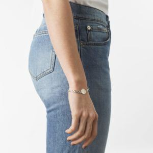 Unspoiled Jewels Bracelets  SilverSilver Denmark
