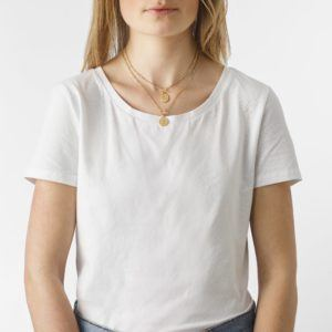 Unspoiled Jewels Necklaces  Gold14K Gold New York