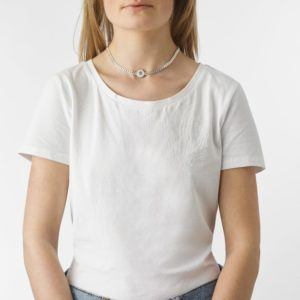 Unspoiled Jewels Necklaces  SilverSilver Denmark