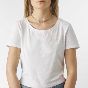 Unspoiled Jewels Necklaces  Gold14K Gold Denmark