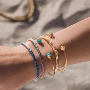 Ole Lynggaard Copenhagen Bracelets  LifeCornflower Life Bracelet