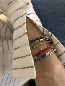 Ole Lynggaard Copenhagen Bracelets  LifeVelvet Life Bracelet