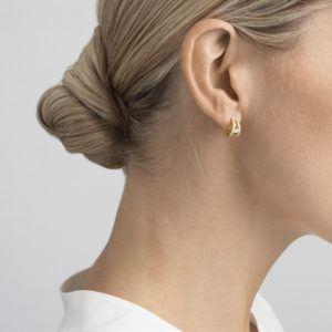 Georg Jensen Earrings  HaloHalo Earrings
