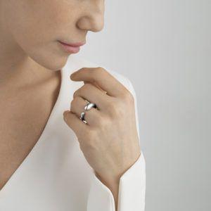 Georg Jensen Rings  MercySmall Mercy Ring