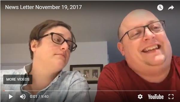 November 19, 2017