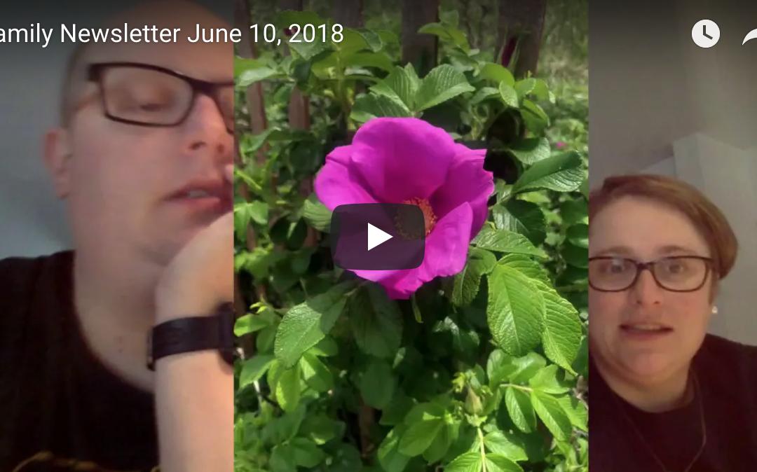 June 10, 2018