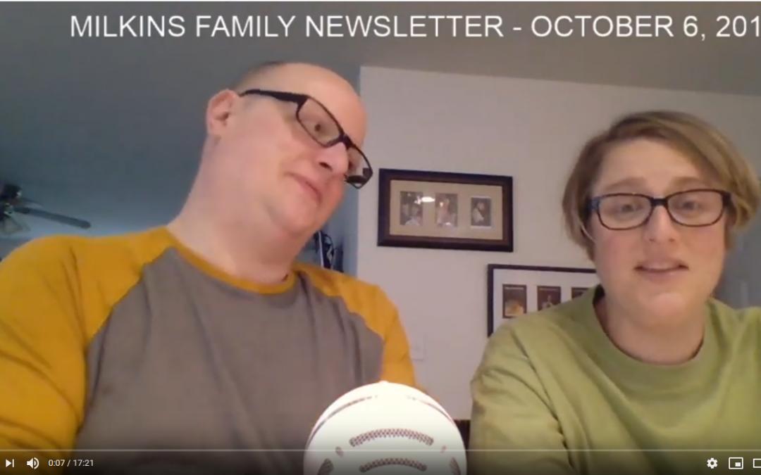 October 6, 2019