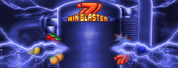 Win Blaster!