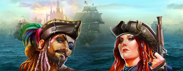 Piraten Ahoi!
