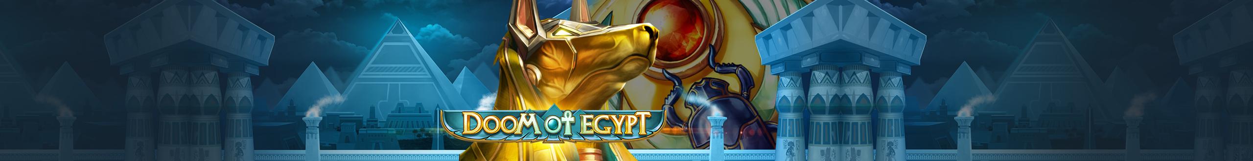 Doom of Egypt!