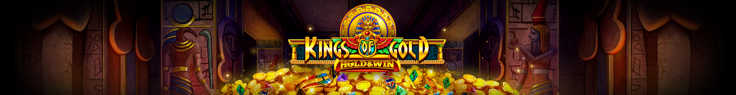 Kings of Gold!