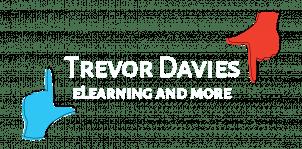 Trevor Davies logo