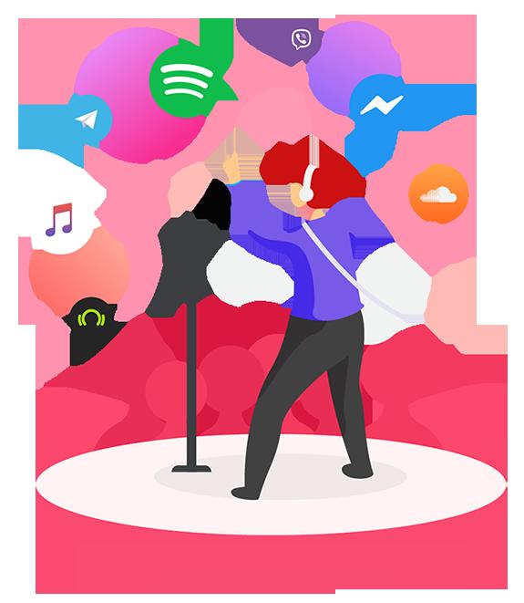 Tuneer Music Promotion Platform
