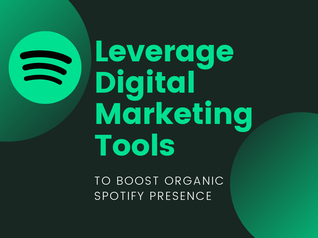 Buy Organic Spotify Promotion Solutions - Tuneer