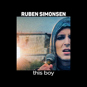 Ruben Simonsen