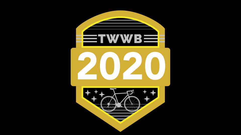 TWWB 2020 Day passes now available