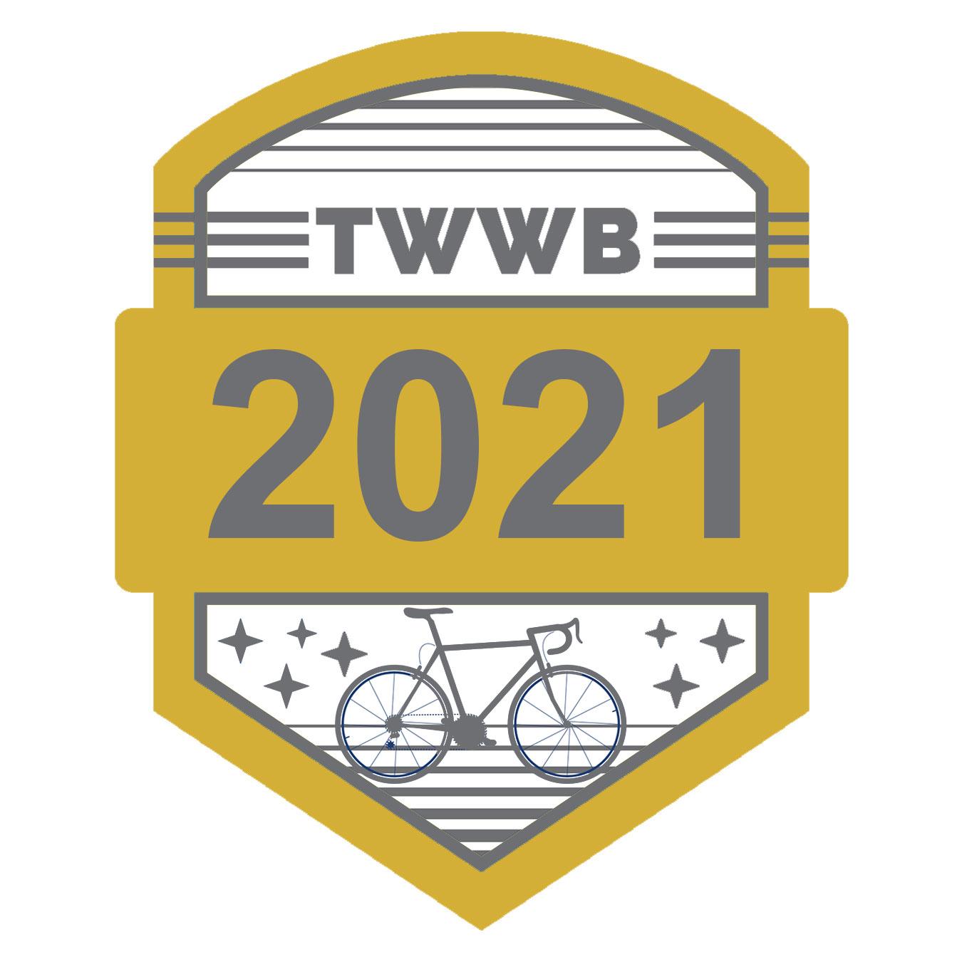 TWWB 2021 to go-ahead and TWWB 2021 Jersey reveal