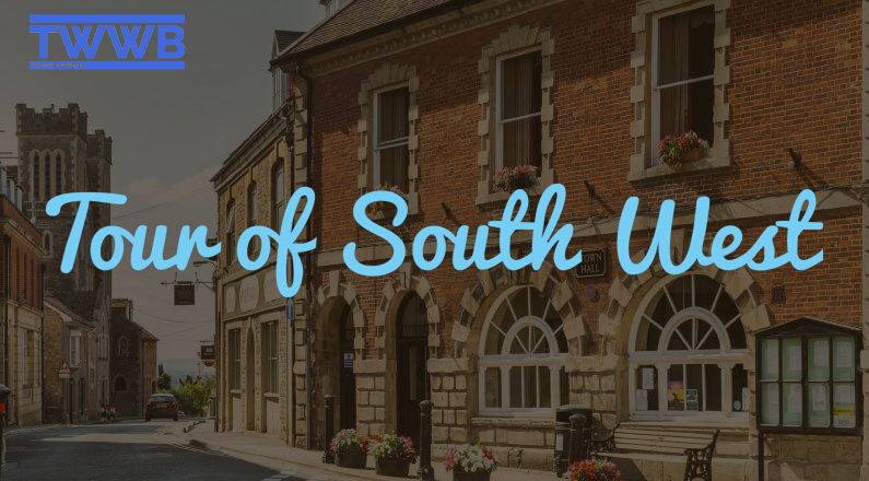 Tour of South West a new event by TWWB