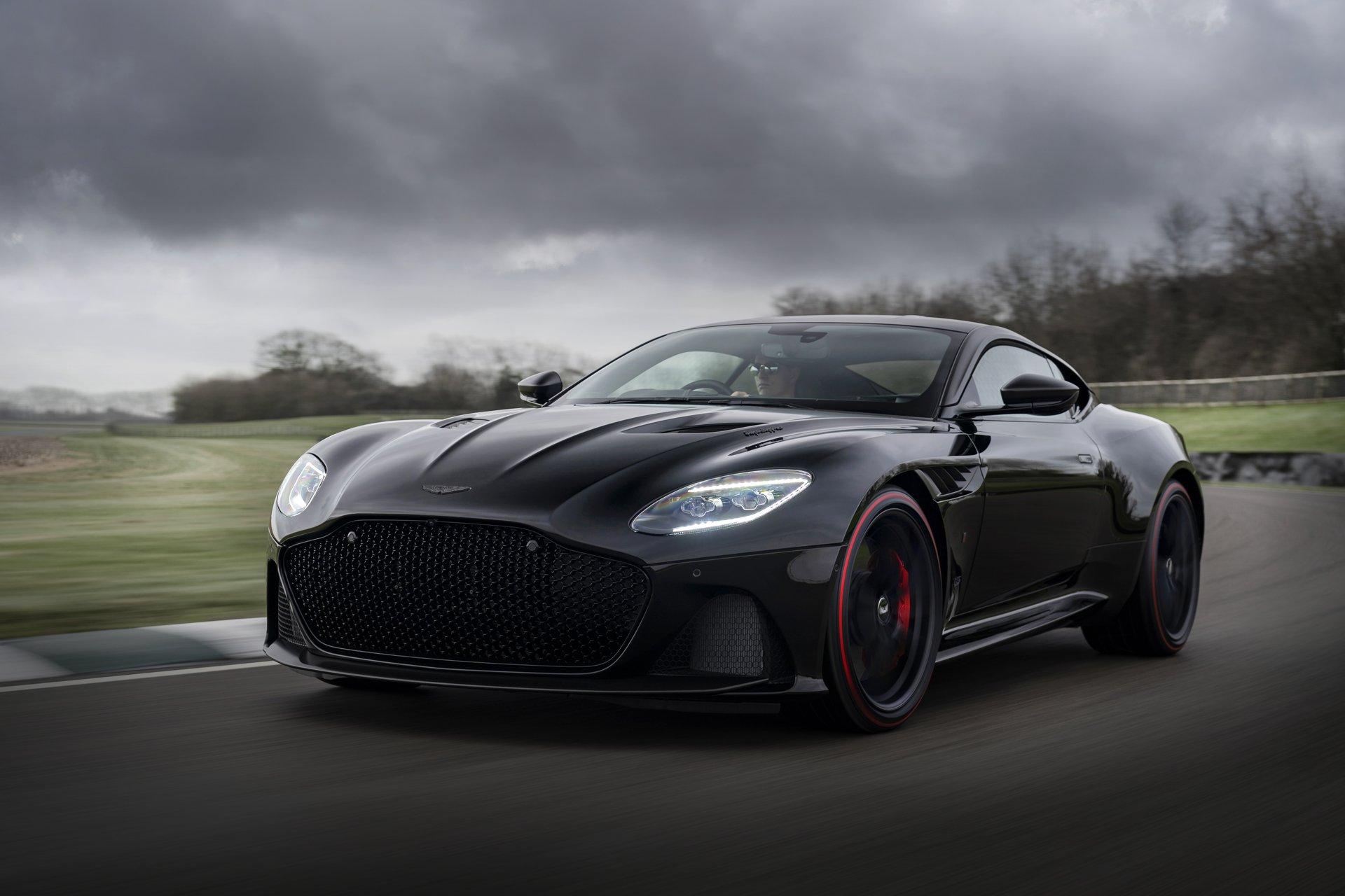 Press Release Aston Martin Dbs Superleggera Tag Heuer Edition Watch I Love