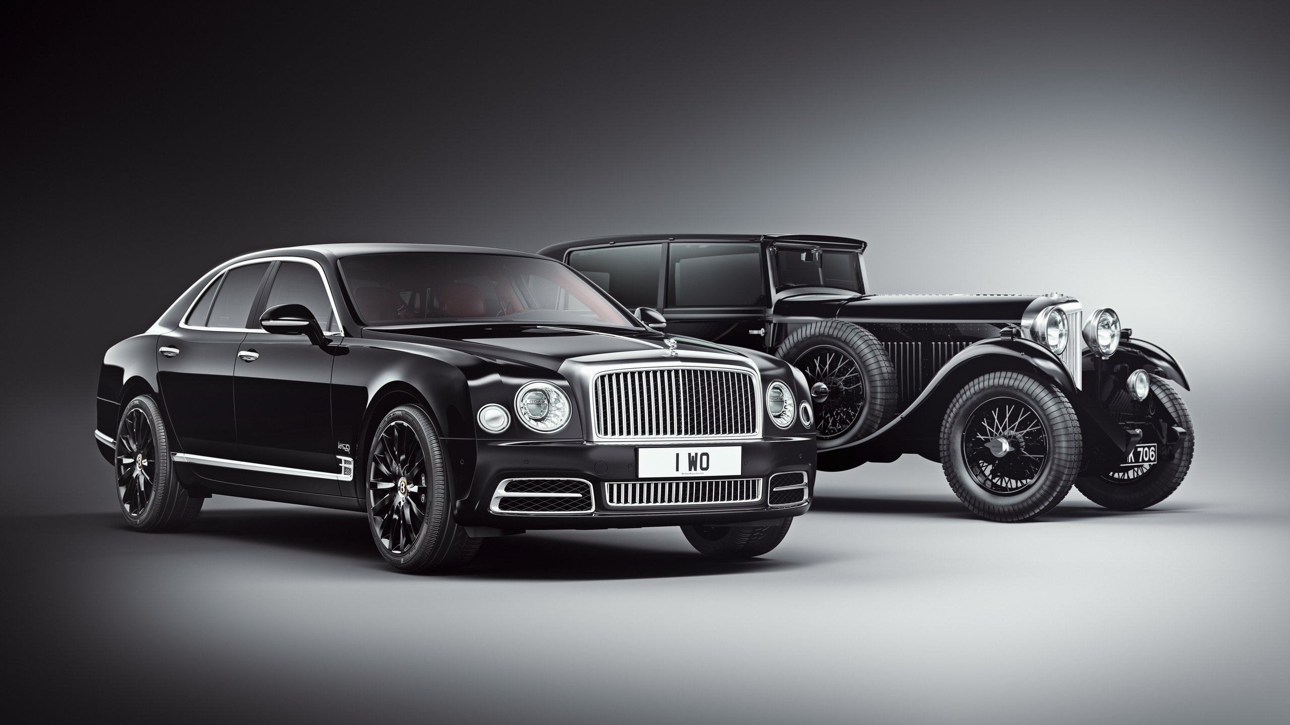 Bentley Mulsanne A History Of The Grand Bentley Watch I Love