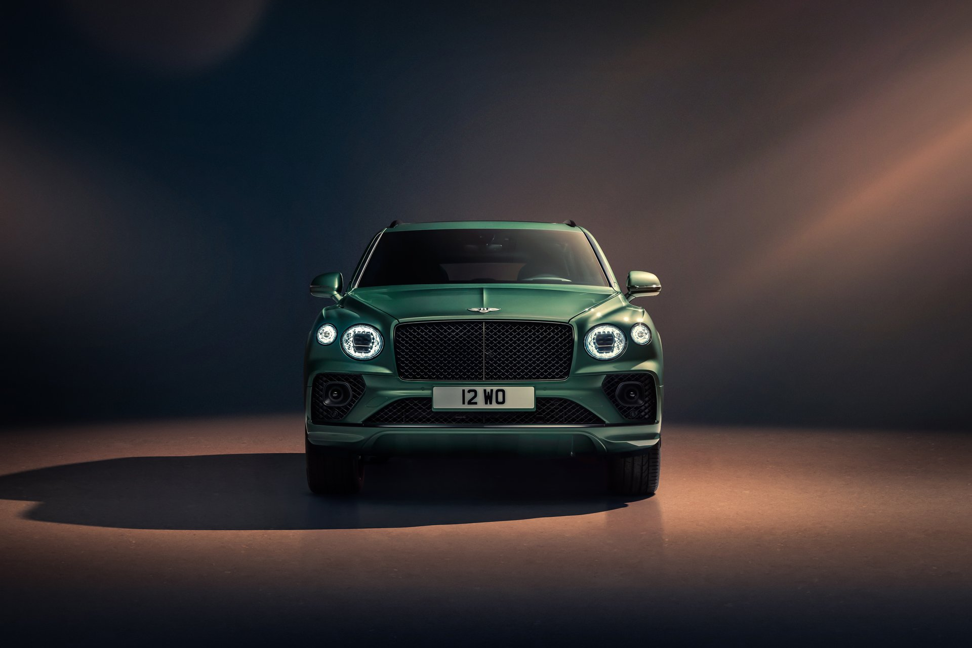 New Bentley Bentayga The Definitive Luxury Suv Watch I Love